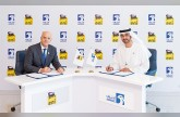 Adnoc awards Eni 25% stake in mega gas project
