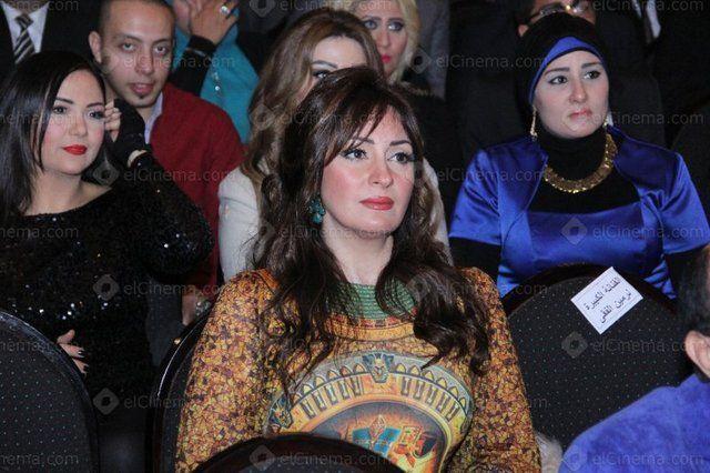 """نرمين الفقي في مصر الجديدة مع """"أبو العروسة 2"""" - دوت امارات"""