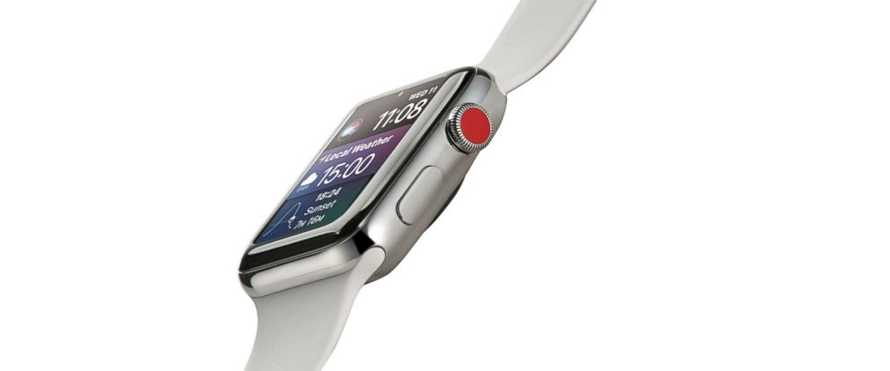 Apple Watch has new features to detect heart problems, monitor falls - Dotemirates