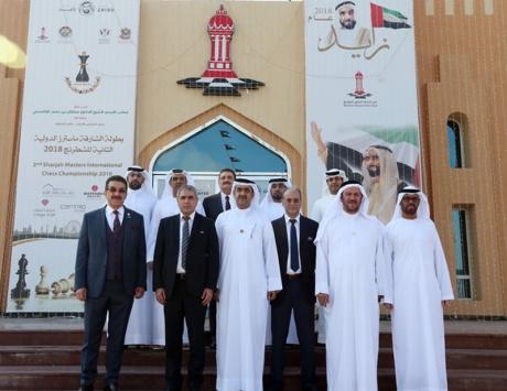 سعود المعلا يفتتح ورشة التطوير الآسيوية - دوت امارات