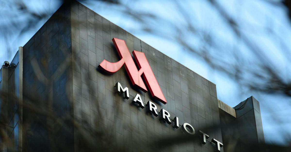 Marriott breach sparks multibillion-dollar suits, with more to come - Dotemirates