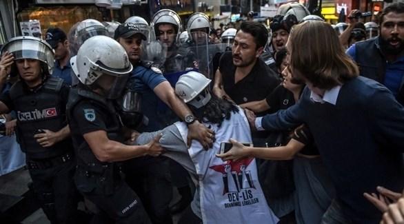 تركيا: 52 حادثاً قاتلاً عند بناء مطار جديد باسطنبول - دوت امارات