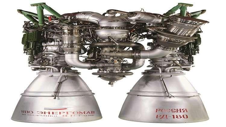 اختبار أول نموذج من المحرك الصاروخي الروسي الخارق في 2019 - دوت امارات