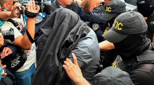 هندرواس: اعتقال 10 مسؤولين في فضيحة فساد ضخمة - دوت امارات