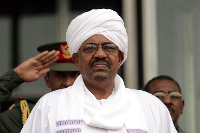 عمر البشير يقترب من فترة رئاسية جديدة - دوت امارات