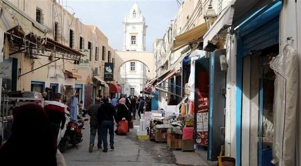 ليبيا: الإصلاحات الاقتصادية لم تخدم إلا زعماء الميليشيات المسلحة - دوت امارات