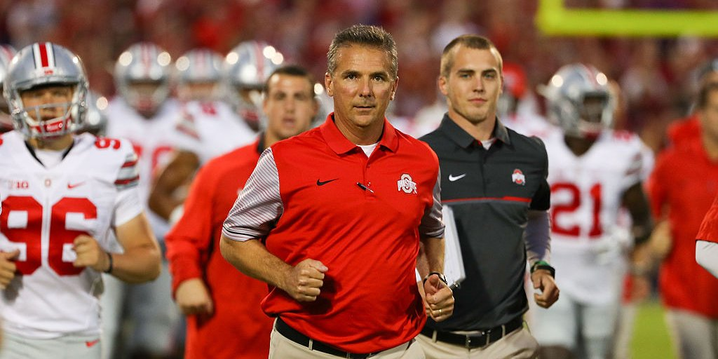 A look back at Urban Meyer's roller-coaster career shows why people have no idea what he will do next - Dotemirates