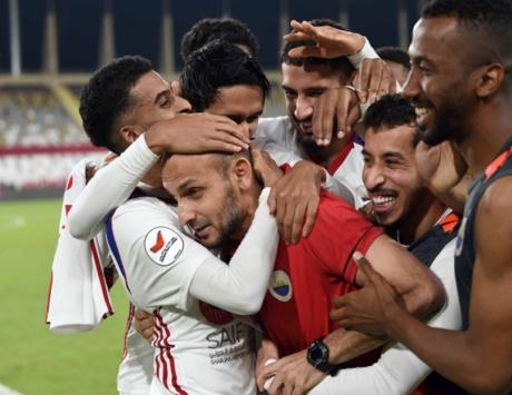 فرحة ملك.. وفوز مجنون يقرب الشارقة من لقب الشتاء - دوت امارات