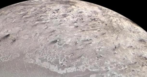وكالة ناسا تقترح إرسال مركبة فضائية إلى ترايتون أكبر أقمار نبتون - دوت إمارت thumbnail